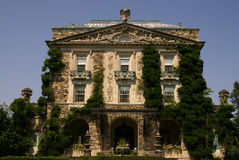 nieruchomości kykuit ny Rockefeller obraz royalty free