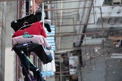 nieruchomości shek kip mei Fotografia Royalty Free
