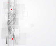Nieskończoności informatyki pojęcia biznesu abstrakcjonistyczny backgroun Zdjęcia Royalty Free