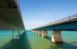 Nieskończony mosta pojęcie obrazy stock