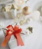 Niespodzianka prezenta wydarzenia szczęścia Okazyjny pojęcie obrazy royalty free