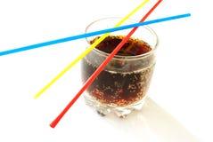 Niet-alkoholische frisdrank Stock Afbeeldingen