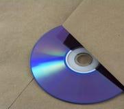 Niet gemarkeerde envelop Stock Fotografie