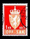 nietypowy SAK Ja Fosforescent, seria, około 1972 obraz stock