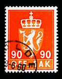 nietypowy SAK Ja Fosforescent, seria, około 1971 zdjęcia stock