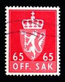 nietypowy SAK Ja Fosforescent, seria, około 1969 zdjęcia royalty free