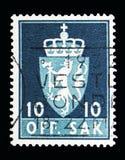 nietypowy SAK Ja Fosforescent, seria, około 1972 obrazy royalty free