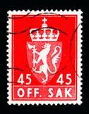 nietypowy SAK Ja, seria, około 1958 zdjęcia stock