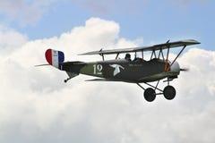 Nieuport 12 Stock Images