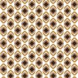 Nieuw bruin patroon Royalty-vrije Stock Foto