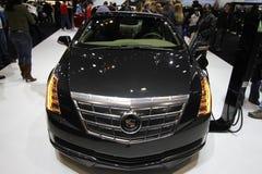Nieuw Cadillac ELR 2014 Royalty-vrije Stock Afbeeldingen