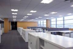 Nieuw commercieel centrum Stock Fotografie