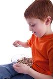 Nieuw Dieet Stock Foto