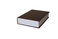 Nieuw dik boek Royalty-vrije Stock Afbeelding