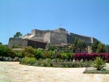 Nieuw Fort stock foto