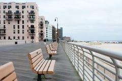 Nieuw gebied op de Atlantische kust Royalty-vrije Stock Fotografie