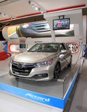 Nieuw Honda Accord Stock Foto