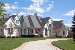 Nieuw Huis 116 royalty-vrije stock afbeeldingen