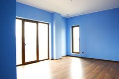 Nieuw huis Stock Fotografie