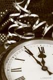 Nieuw jaar 15 Stock Foto's