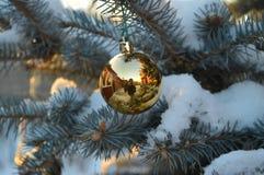 Nieuw jaar Stock Fotografie