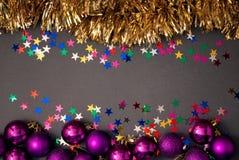 Nieuw jaar Royalty-vrije Stock Foto's