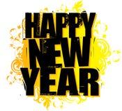 Nieuw jaar Stock Foto's