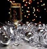Nieuw jaar 2017 Royalty-vrije Stock Foto