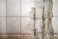 Nieuw loodgieterswerk Royalty-vrije Stock Afbeelding