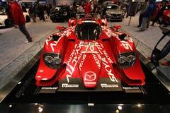 Nieuw Mazda Skyactiv 2014 Stock Afbeeldingen