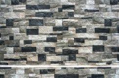 nieuw ontwerp van moderne muur Stock Afbeeldingen
