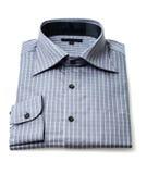 Nieuw overhemd Royalty-vrije Stock Foto's
