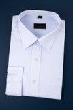 Nieuw Overhemd Royalty-vrije Stock Afbeelding