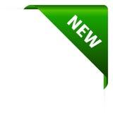 Nieuw pictogram Royalty-vrije Stock Fotografie