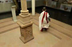Nieuw Roman kind stock afbeeldingen