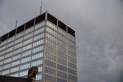 Nieuw Scotland Yard, Londen Stock Afbeelding