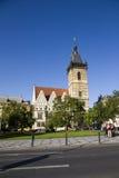 Nieuw stadhuis Royalty-vrije Stock Foto's