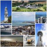 Nieuw Zeeland Stock Foto's