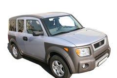Nieuwe Auto 2000, Jeep Royalty-vrije Stock Afbeeldingen