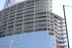 Nieuwe bouw Stock Foto