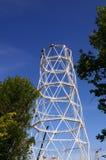 Nieuwe Communicatie toren Royalty-vrije Stock Fotografie