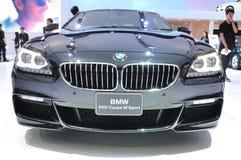 NIEUWE de coupém sport van BMW 640I Stock Afbeeldingen