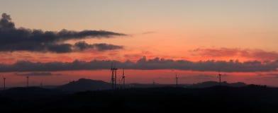 Nieuwe energie Royalty-vrije Stock Fotografie