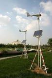 Nieuwe energie Stock Foto's