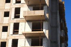 Nieuwe flats Royalty-vrije Stock Foto's