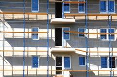 Nieuwe flats Royalty-vrije Stock Afbeelding