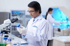 Nieuwe Geneeskunde stock foto's