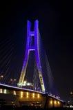 Nieuwe het Noordenbrug royalty-vrije stock foto