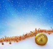 Nieuwe jaar 2015 achtergrond Stock Afbeelding