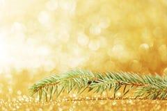 Nieuwe jaarkaart Stock Foto